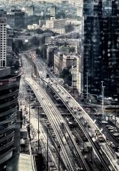 Miasto Deszczu